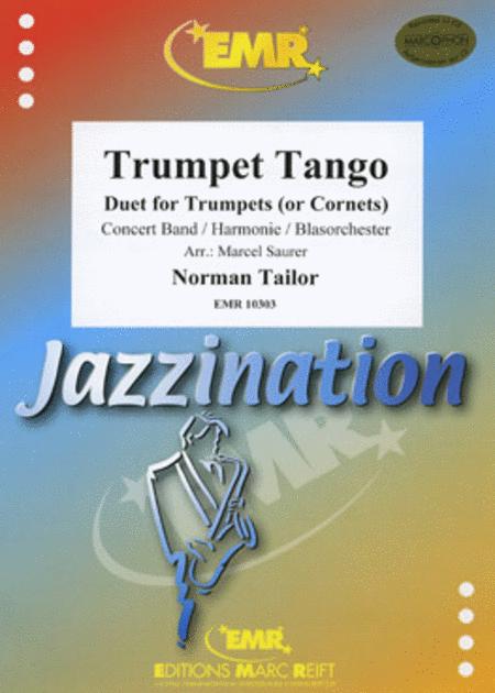 Trumpet Tango (Duet for Trumpet / Cornet)