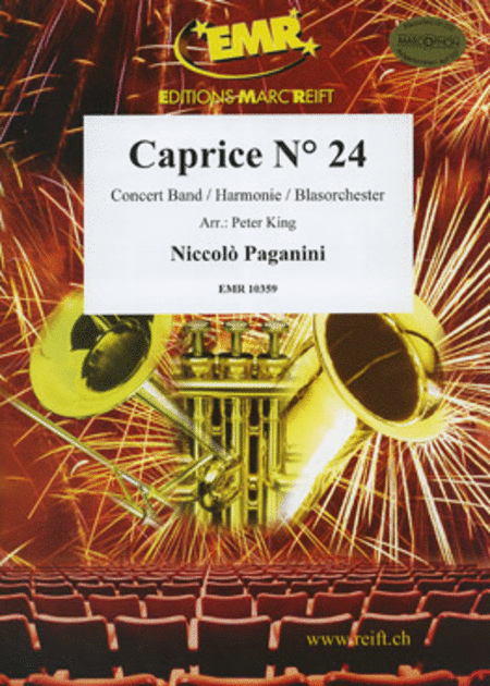 Caprice N!. 24