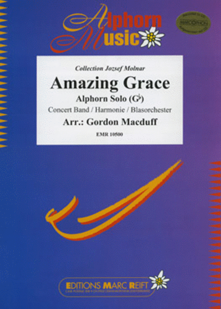 Amazin Grace