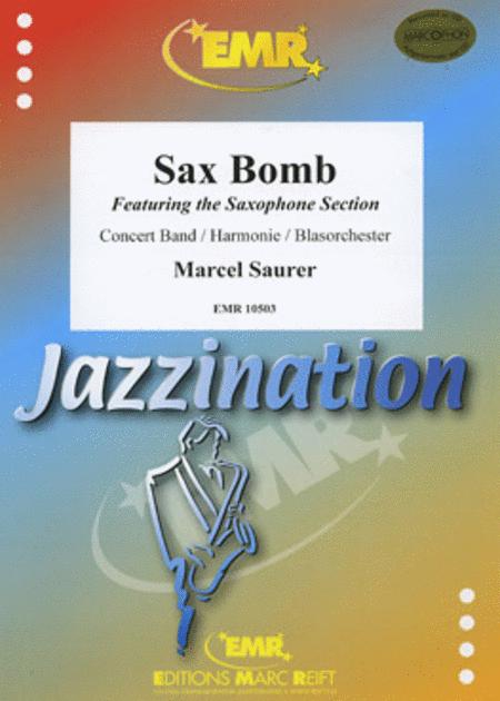Sax Bomb
