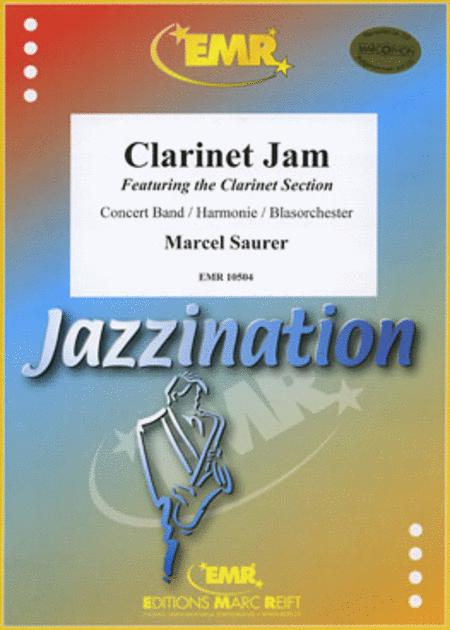 Clarinet Jam