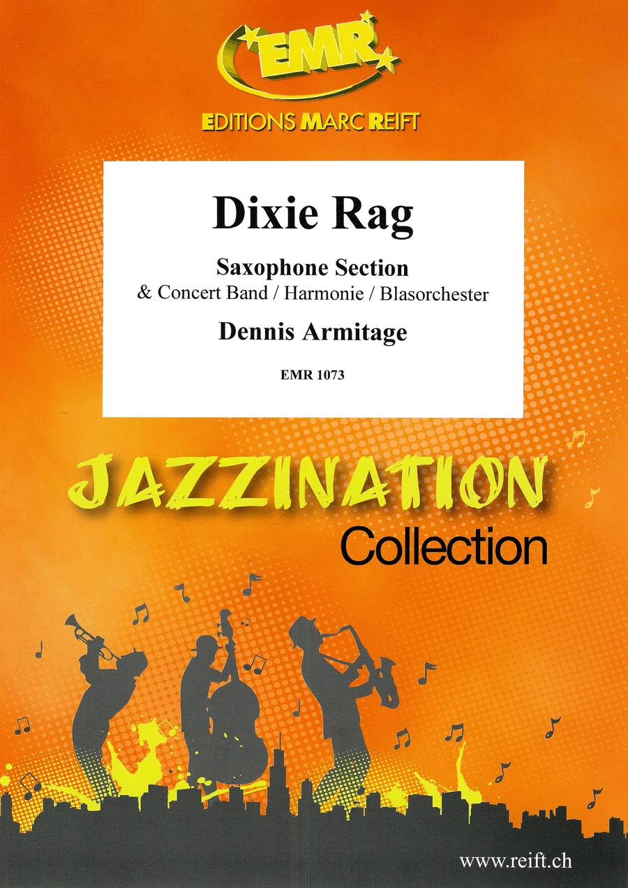 Dixie Rag
