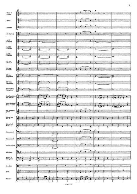 Trumpet Playtime
