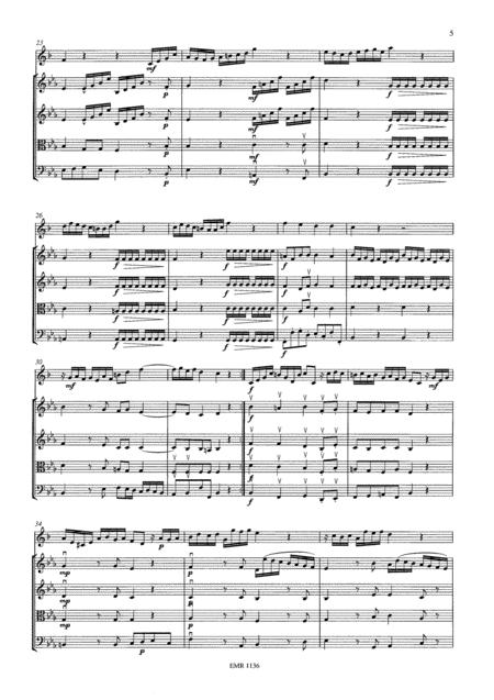 Konzert Es-Dur fur Trompete