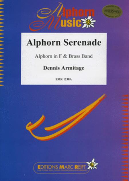 Alphorn Serenade (Alphorn in F)