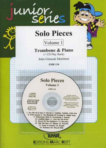 Solo Pieces Vol. 1