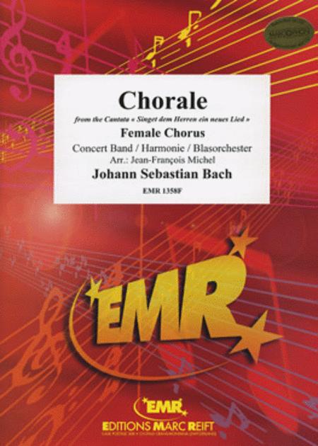 Chorale (Female Chorus)