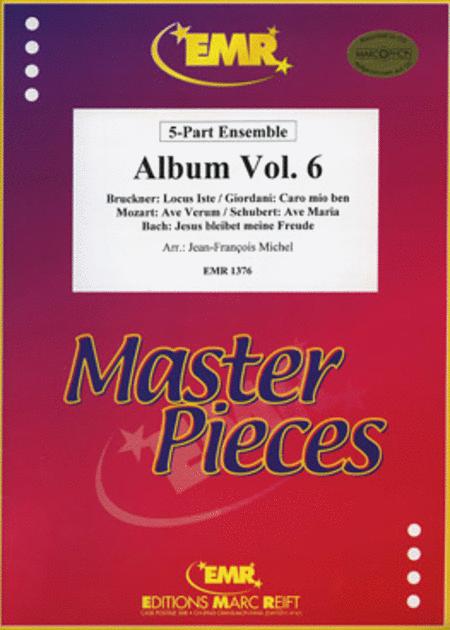 Master Pieces: Album Vol. 06