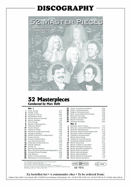 Master Pieces: Album Vol. 07