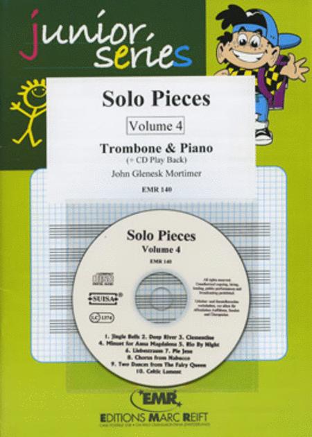 Solo Pieces Vol. 4