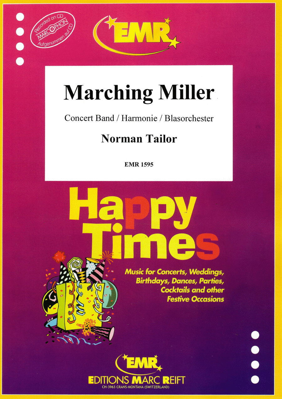 Marching-Miller