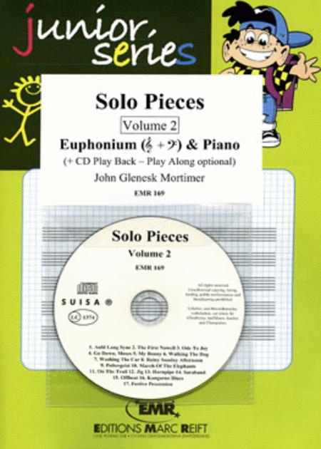 Solo Pieces Vol. 2