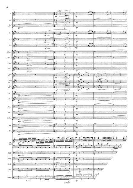 Ballade pour Adeline (Piano Solo)