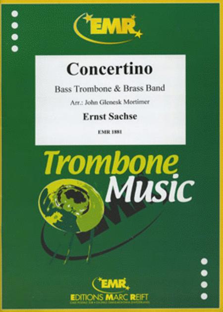 Concertino (F-Dur)