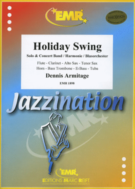 Holiday Swing