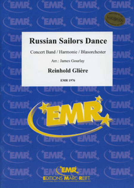 Russian Sailors Dance