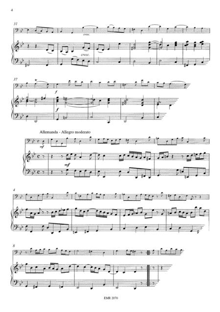 Sonata in g-minor
