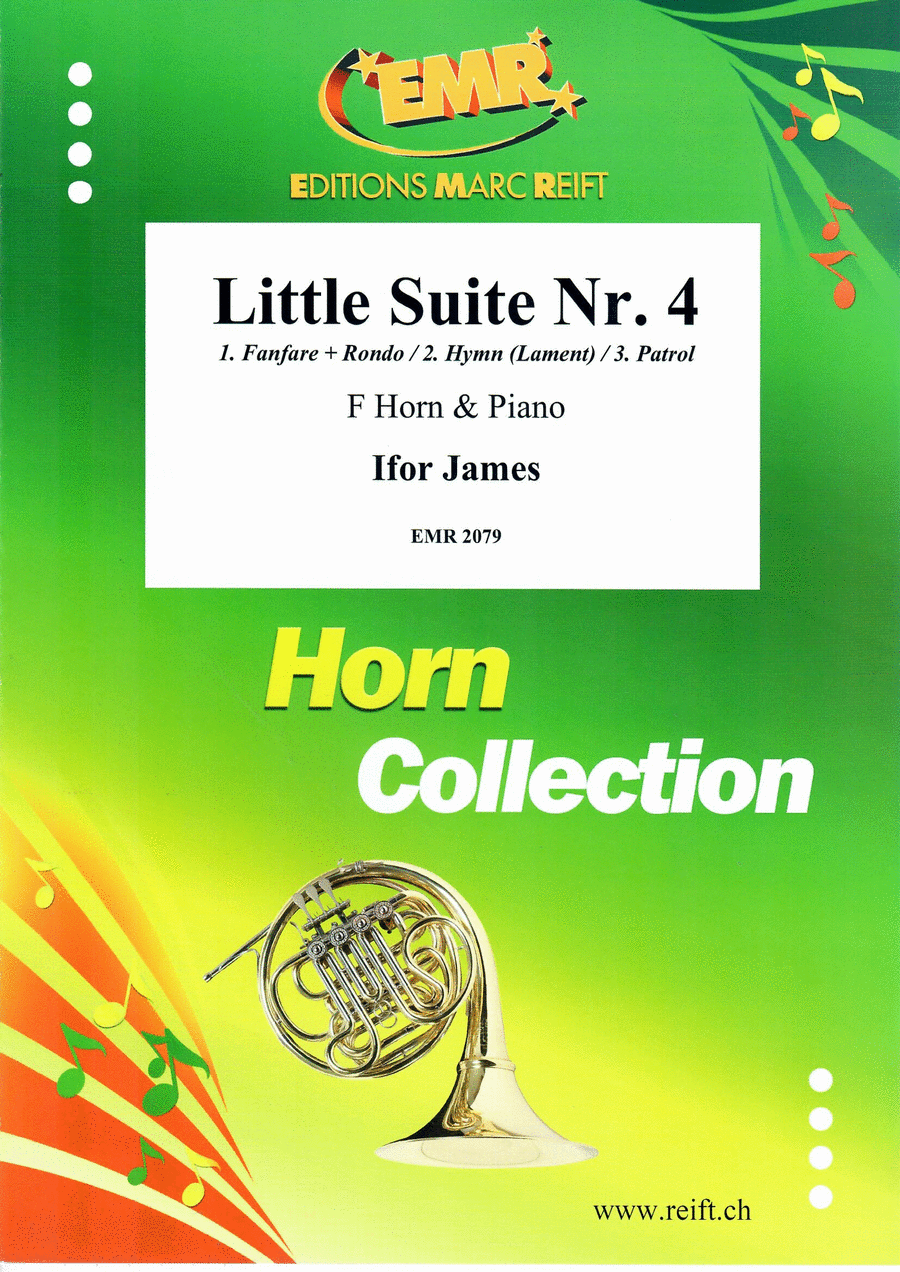 Little Suite No. 4