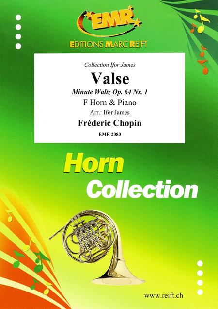 Valse Op. 64 No. 1