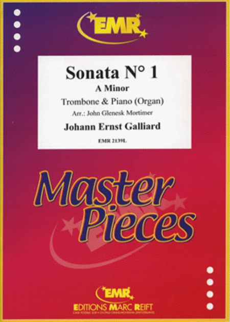Sonata No. 1 in A minor