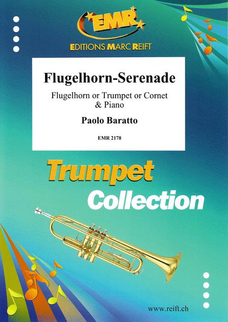 Flugelhorn-Serenade