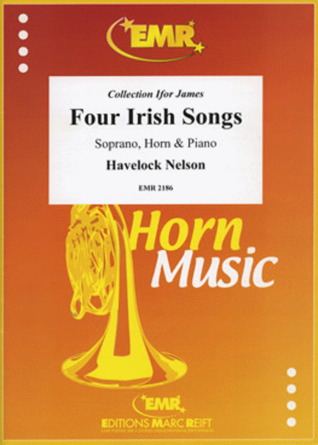 Four Irish Songs