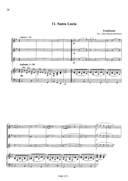 Trios Vol. 3
