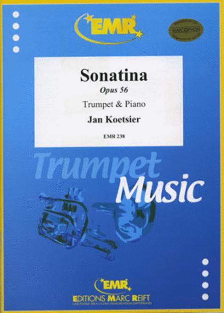 Sonatina Op. 56