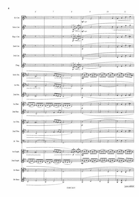 Adagio in C minor Op. 13