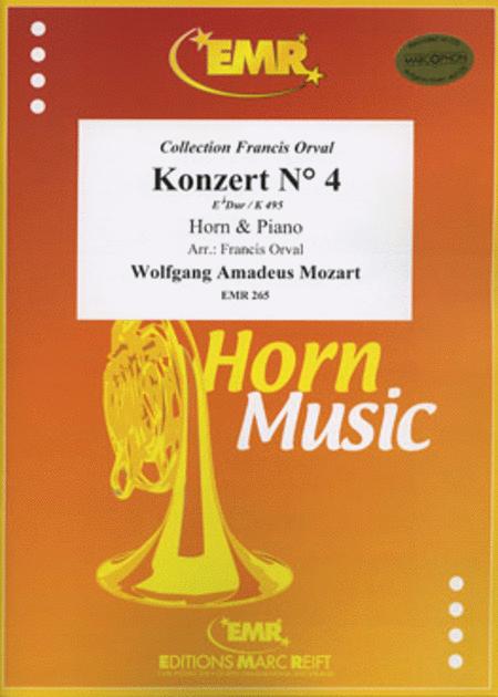 Konzert No. 4