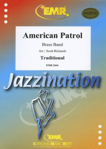 American Patrol (Glenn Miller)