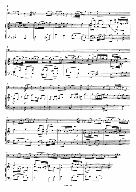 Concerto in d-moll Op. 9, No. 2