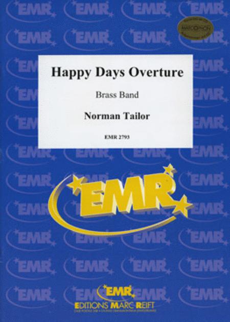 Happy Days Overture
