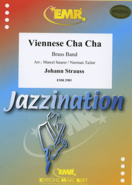 Viennese Cha Cha