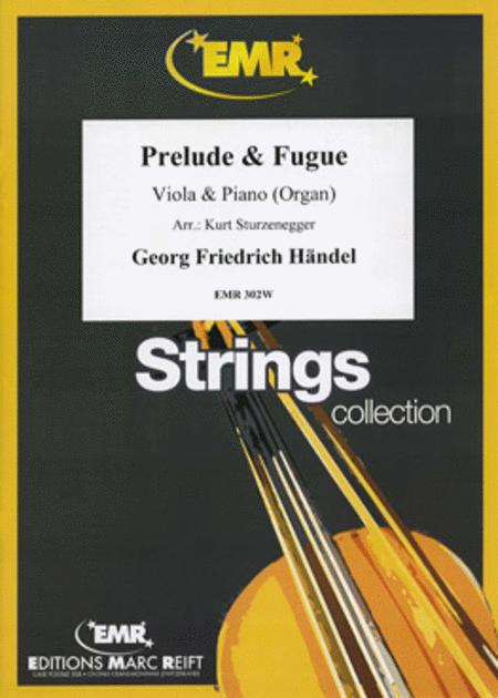 Prelude & Fugue