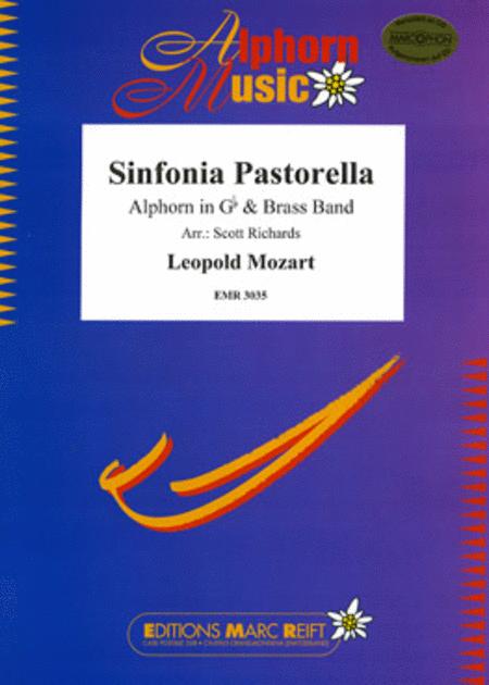Sinfonia Pastorella (Alphorn Solo in Gb)