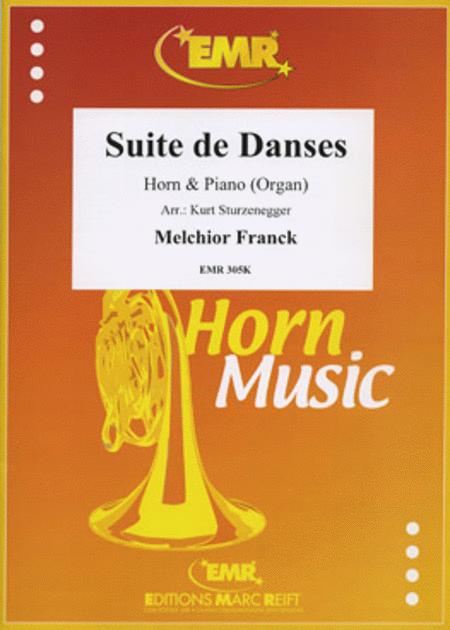 Suite de Danses