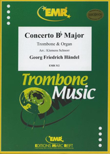 Concerto B-Dur