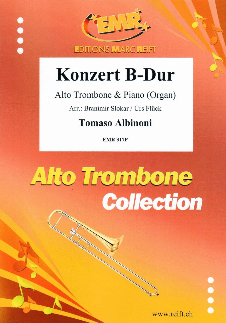 Konzert B-Dur