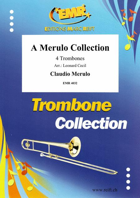 A Merulo Selection