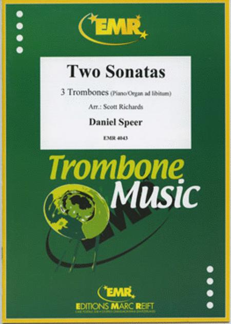 2 Sonatas