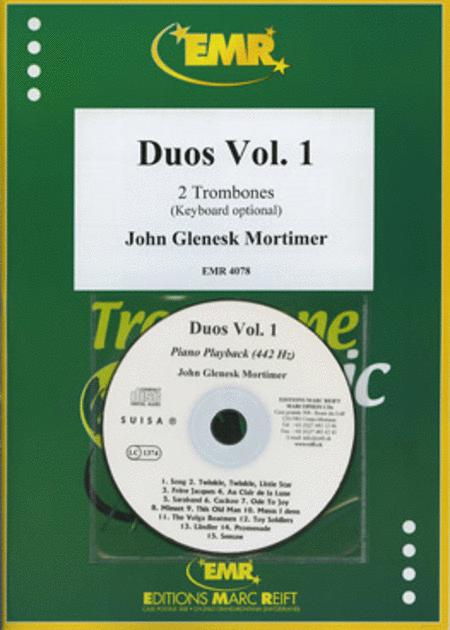 Duos Vol. 1