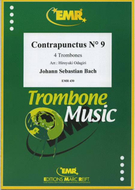 Contrapunctus No. 9