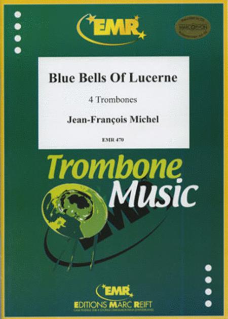 Blue Bells of Lucerne