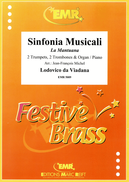 Sinfonie Musicali: La Mantouana