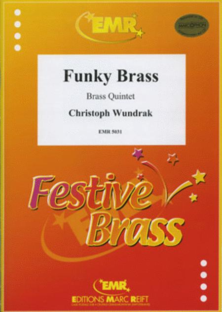 Funky Brass