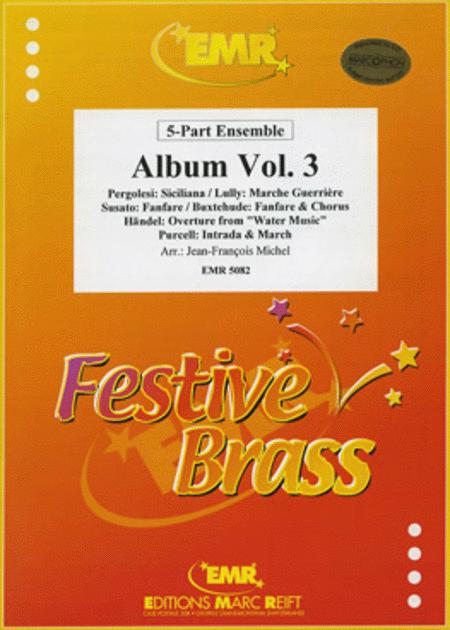 Quintett Album Vol. 03