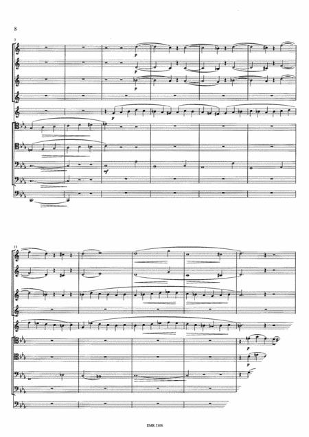 Sonata Praeclassica Op. 142