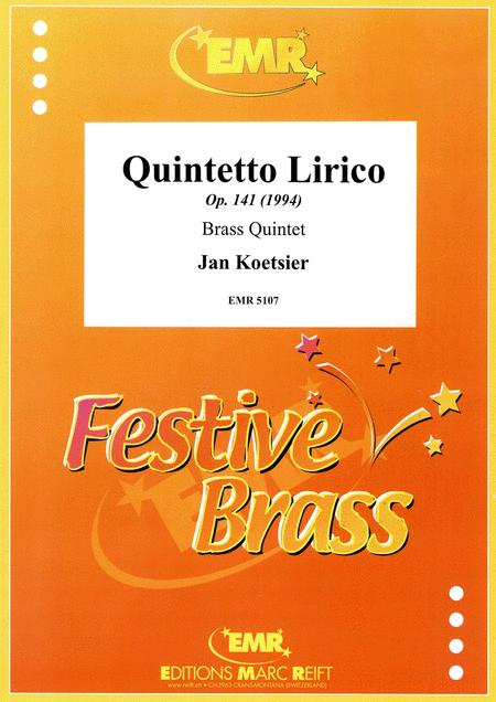 Quintetto Lirico