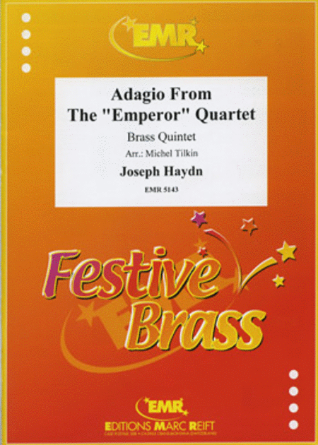 Adagio from the